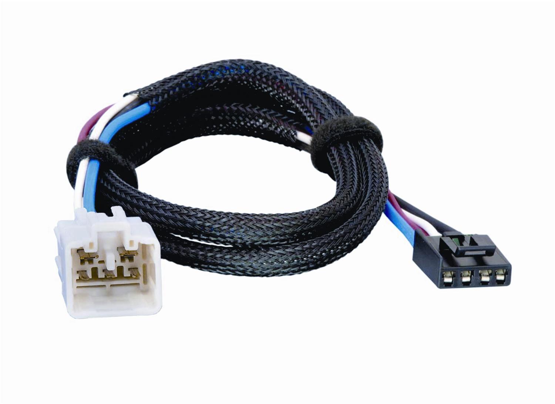 Tekonsha 3040-P Brake Control Wiring Harness
