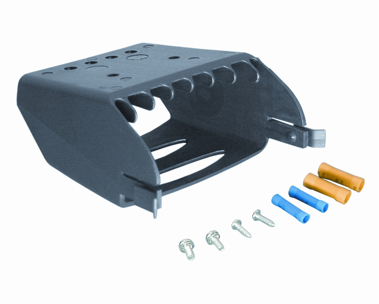 Tekonsha 7686 Prodigy Mounting Pocket Kit