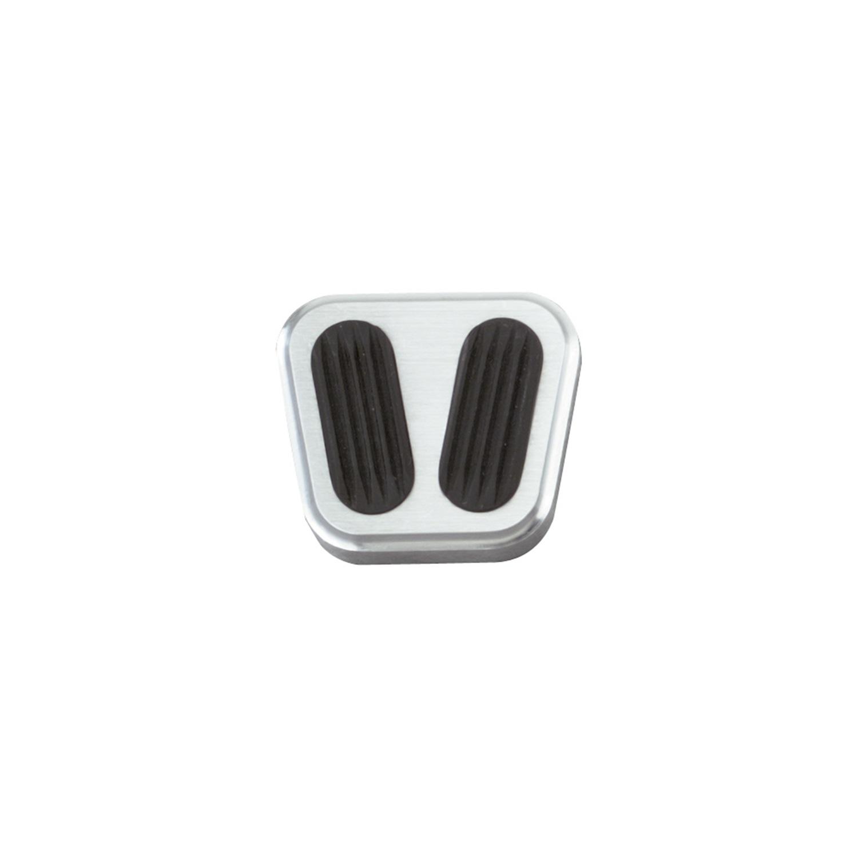 Lokar BAG-6099 Billet Aluminum E-Brake Pedal Pad Fits 67-69 Camaro Firebird