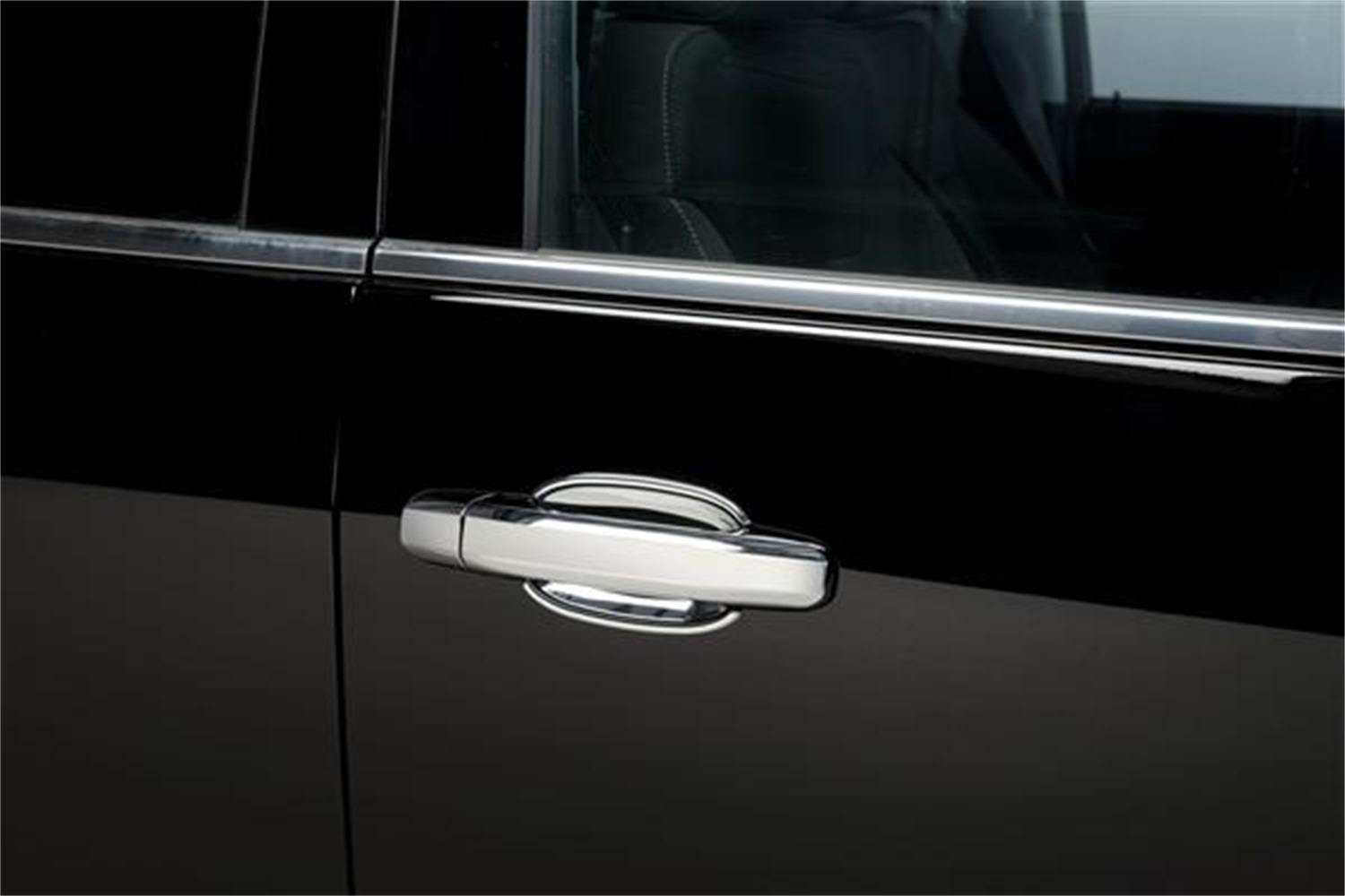 Putco 400441 Door Handle Cover