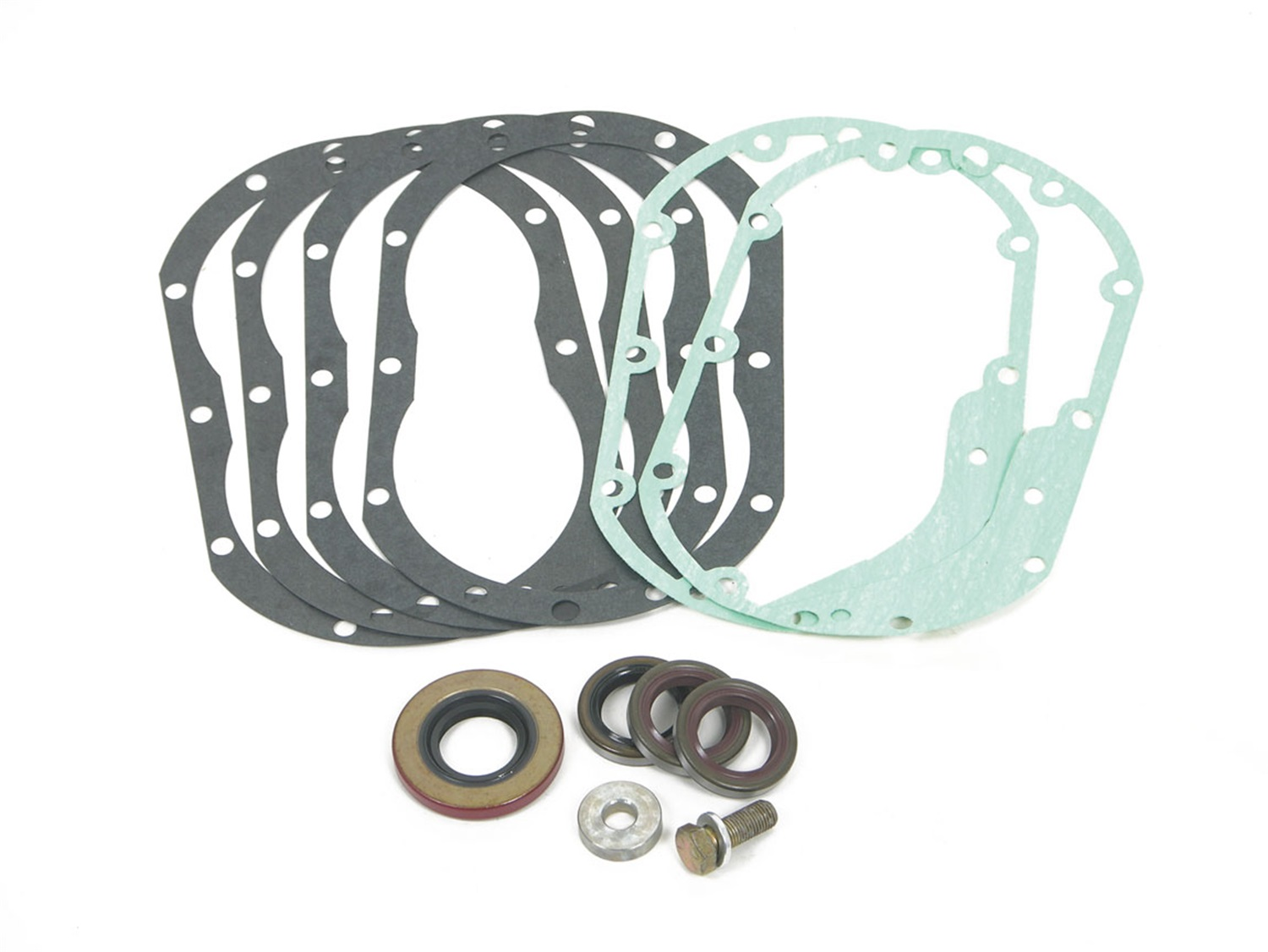Weiand 9593 Gasket And Seal Kit