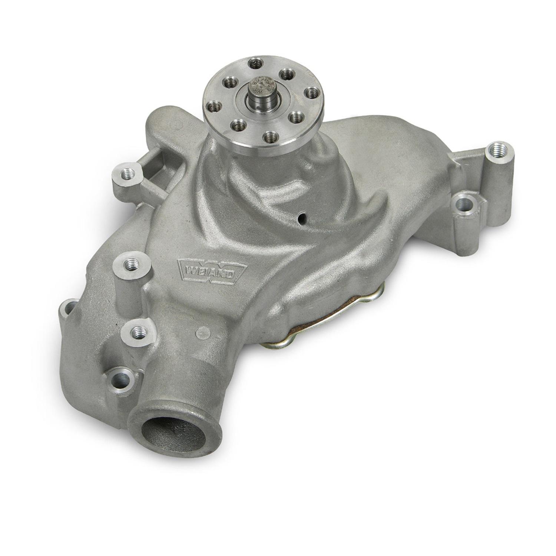 Weiand 9243 Team G Water Pump